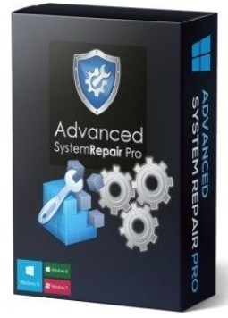 Advanced System Repair 1.9.2 PRO With Crack [2020]