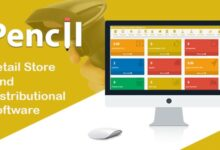 Pencil v3.0 – The Retail Store and Distribution Software