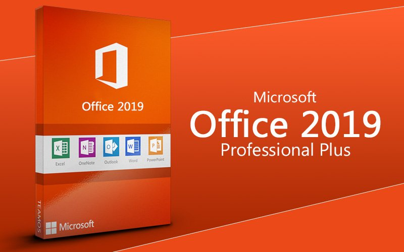 Microsoft Office 2019 Professional Plus Updated Apr 2020 Download