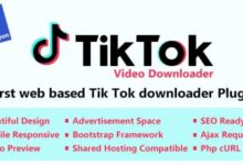 TikTok Video and Music Downloader with no Watermark v1.0