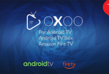 OXOO TV v1.0.3 – movie application for Android TV, Fire TV