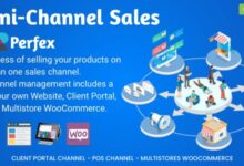 Omni Channel Sales for Perfex CRM v1.0